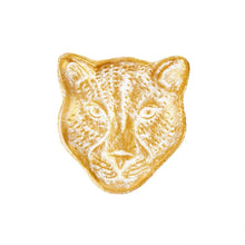 Load image into Gallery viewer, Leopard & Lion Trinket Dishes