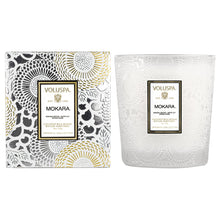 Load image into Gallery viewer, Voluspa Mokara Collection - Reed Diffuser & 4 Candle Options