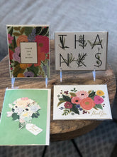 Load image into Gallery viewer, Gratitude Card Bundle (Set of 4)