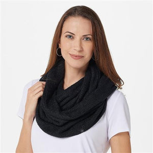 Barefoot Dreams CozyChic Lite Infinity Scarf - 3 Colors