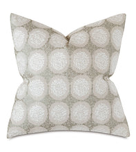 Load image into Gallery viewer, Dodie Embroidered Decorative Pillow
