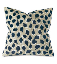 Load image into Gallery viewer, Ocelot Decorative Pillow