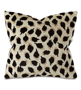 Ocelot Decorative Pillow