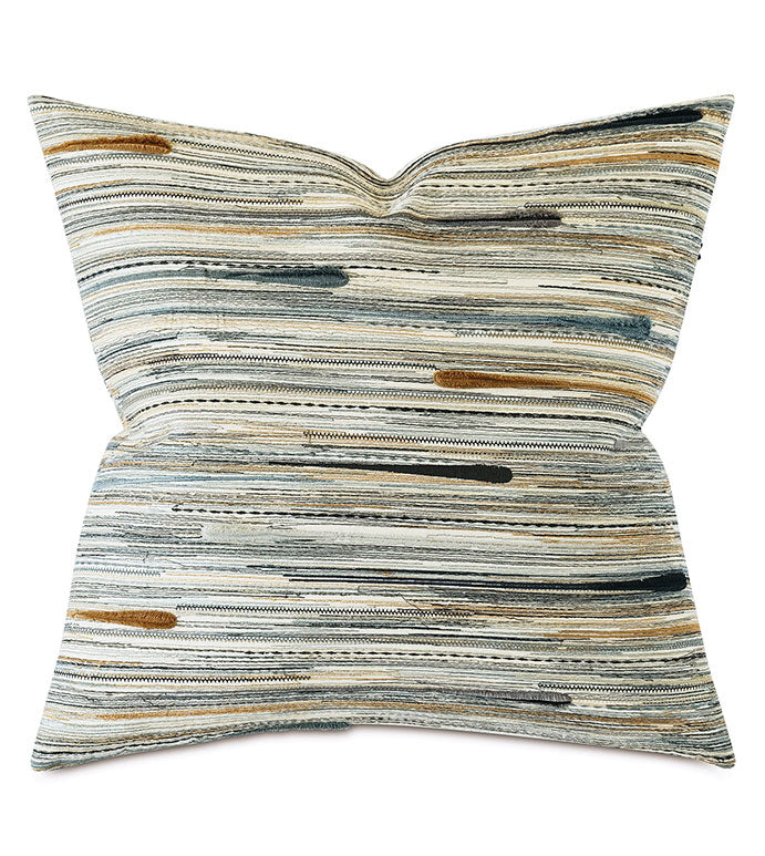 Juliette Decorative Pillow In Ocean