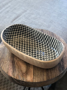 Bread Basket by Terrafirma Ceramics