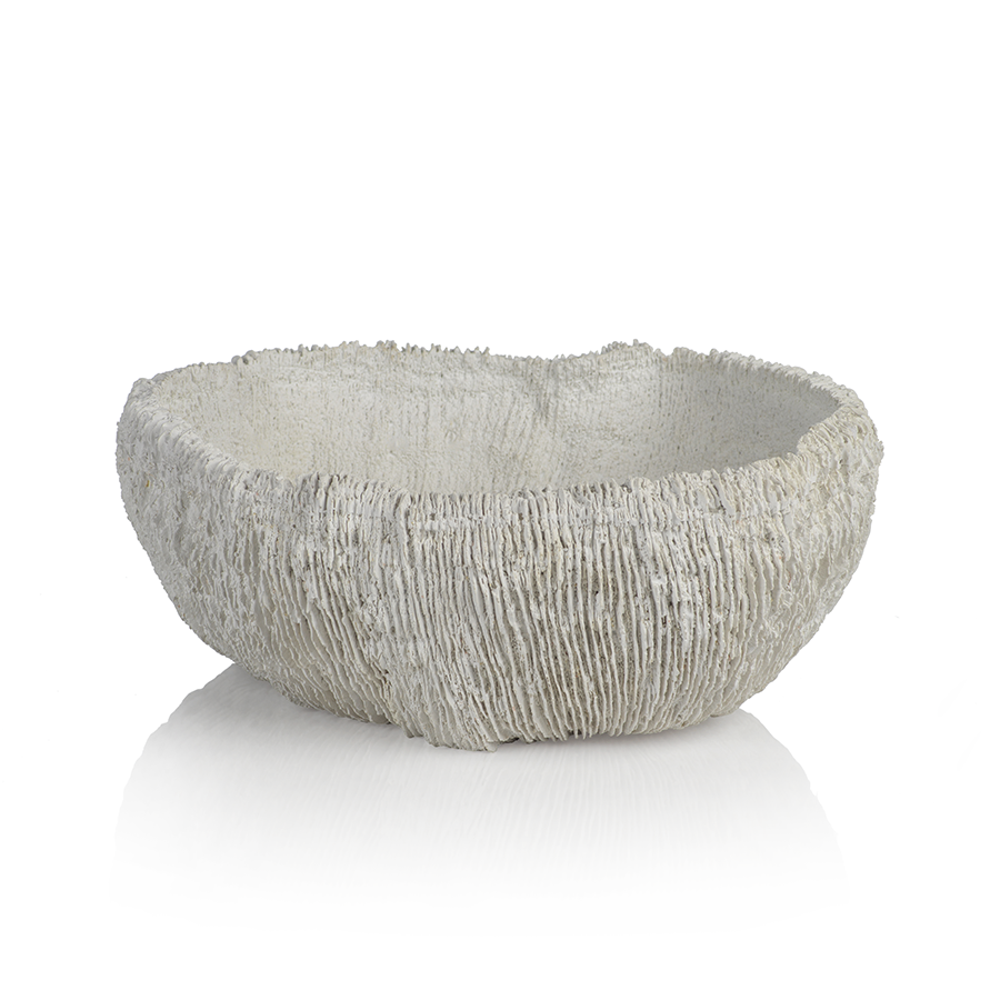 Seychelles Coral Bowl