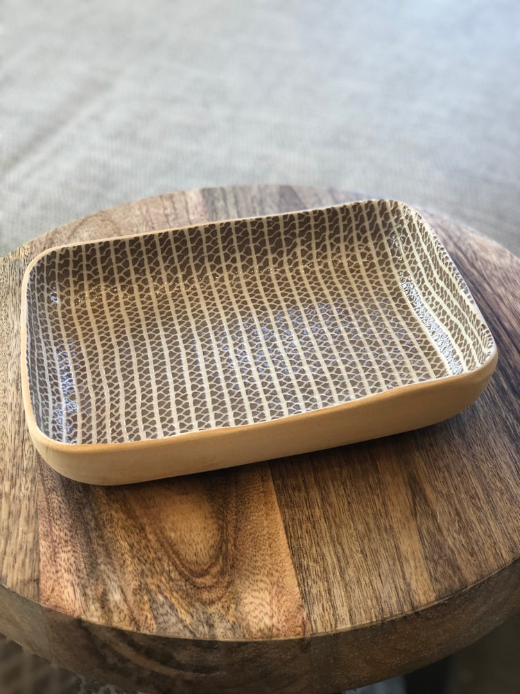 Tidbit Bowl by Terrafirma Ceramics