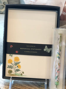 Botanical Gardens Gift Package Bundle