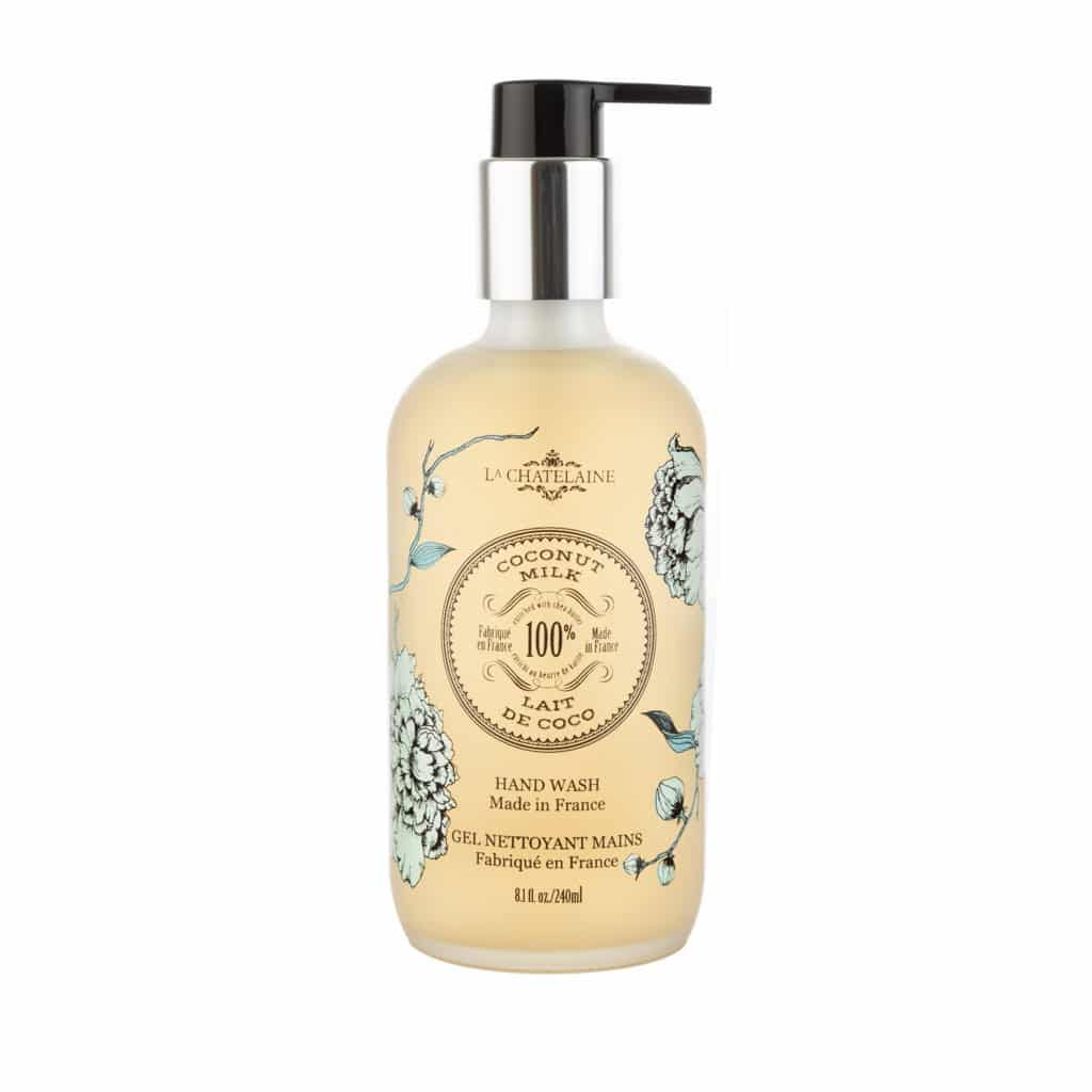 Hand Wash from La Chatelaine
