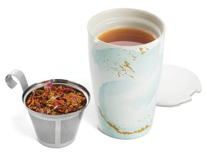 Wellbeing KATI Steeping Cup & Infuser