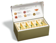Load image into Gallery viewer, Herbal Retreat Tea Presentation Box
