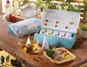 Petite Wellbeing Presentation Box