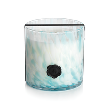 Load image into Gallery viewer, Apothecary Guild Opal Glass Three-Wick Candle Jar