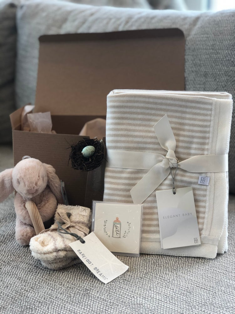 New Baby Bundle - Neutral