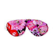 Load image into Gallery viewer, Silk Sleep Mask - 2 patterns