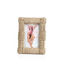 Load image into Gallery viewer, Abaca Rope Frames - 4x6 and 5x7