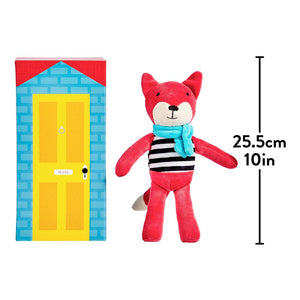 Frances The Fox Play Set