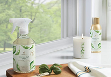 Load image into Gallery viewer, Fresh-Cut Basil Collection by Thymes - Candle, Fragrance Mist, Countertop Spray, Dish Liquid, Hand Washes, Cream & Lotion