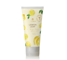 Load image into Gallery viewer, Lemon Leaf Collection by Thymes - Candle, Petite Diffuser, Home Fragrance Mist, Countertop Spray, Hand Washes, Hand Cream & Lotion