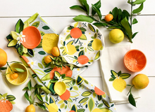Load image into Gallery viewer, Citrus Traditional Tray