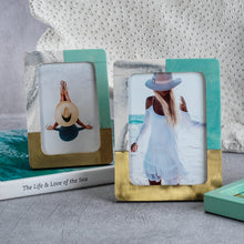 Load image into Gallery viewer, Apulia Photo Frame - 4x6 & 5x7