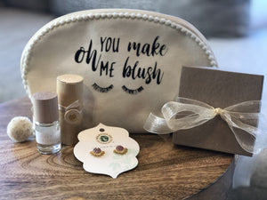 You Make Me Blush Gift Bundle