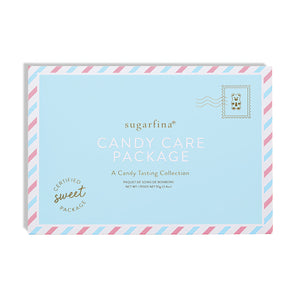Candy Care Package Tasting Box from Sugarfina