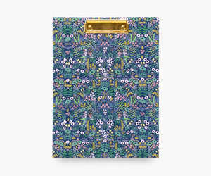 Tapestry Clipfolio by Rifle Paper Company