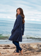 Load image into Gallery viewer, CozyChic Lite Santa Monica Cardi from Barefoot Dreams