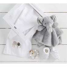 Load image into Gallery viewer, Elephant Baby Gift Set