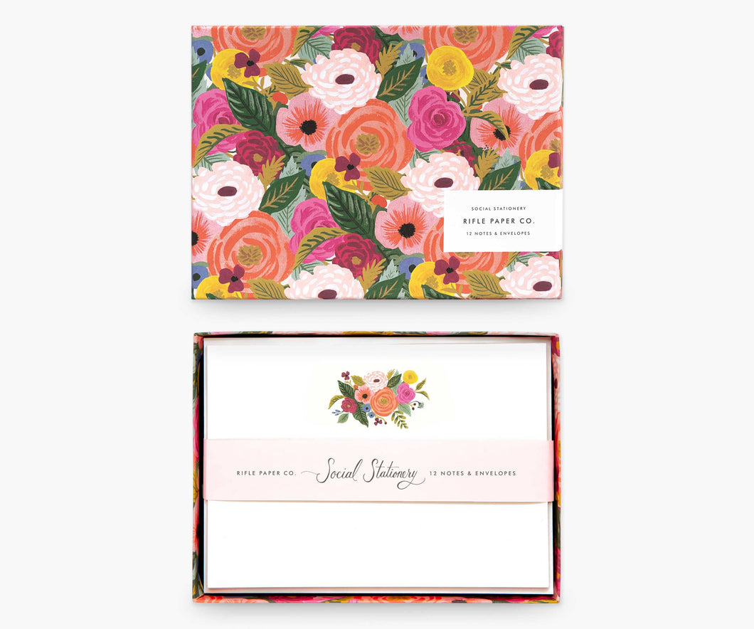 Stationery Sets from Rifle Paper Company