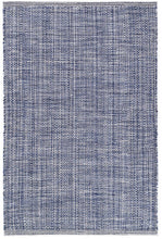 Load image into Gallery viewer, Fusion Indoor/Outdoor Rug - Grey or Blue