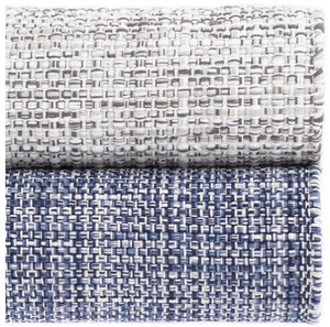 Fusion Indoor/Outdoor Rug - Grey or Blue