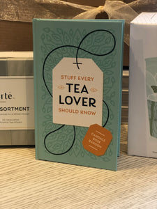 Brewed For Perfection Tea Gift Bundle