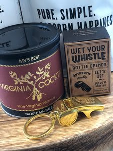 Wet Your Whistle Gift Package Bundle