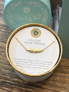 Follow Your Dreams Gift Bundle