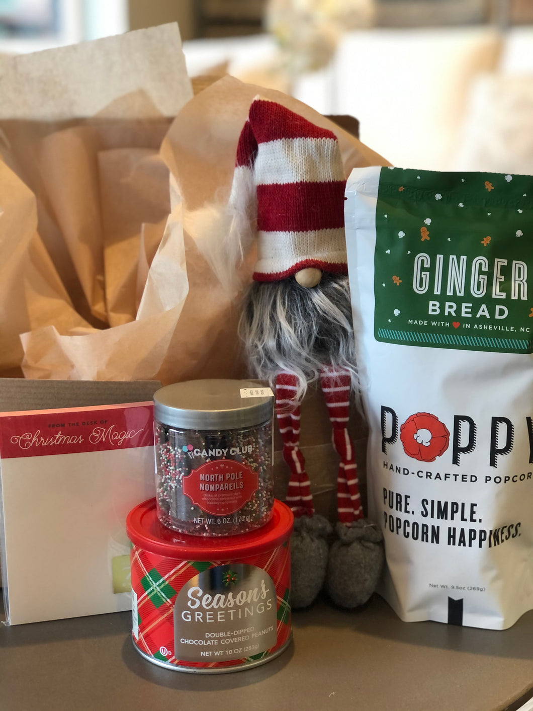 Gnome For The Holidays Gift Bundle