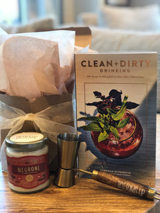 Clean & Dirty Cocktail Bundle