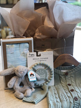 Load image into Gallery viewer, Baby Boy Gift Bundle