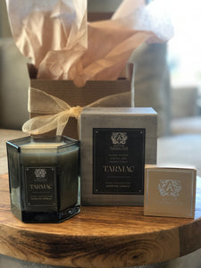 Tarmac Candle Set from Antica Farmacista