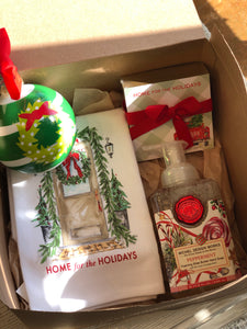 Home For The Holidays Gift Bundle