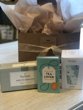 Load image into Gallery viewer, Brewed For Perfection Tea Gift Bundle