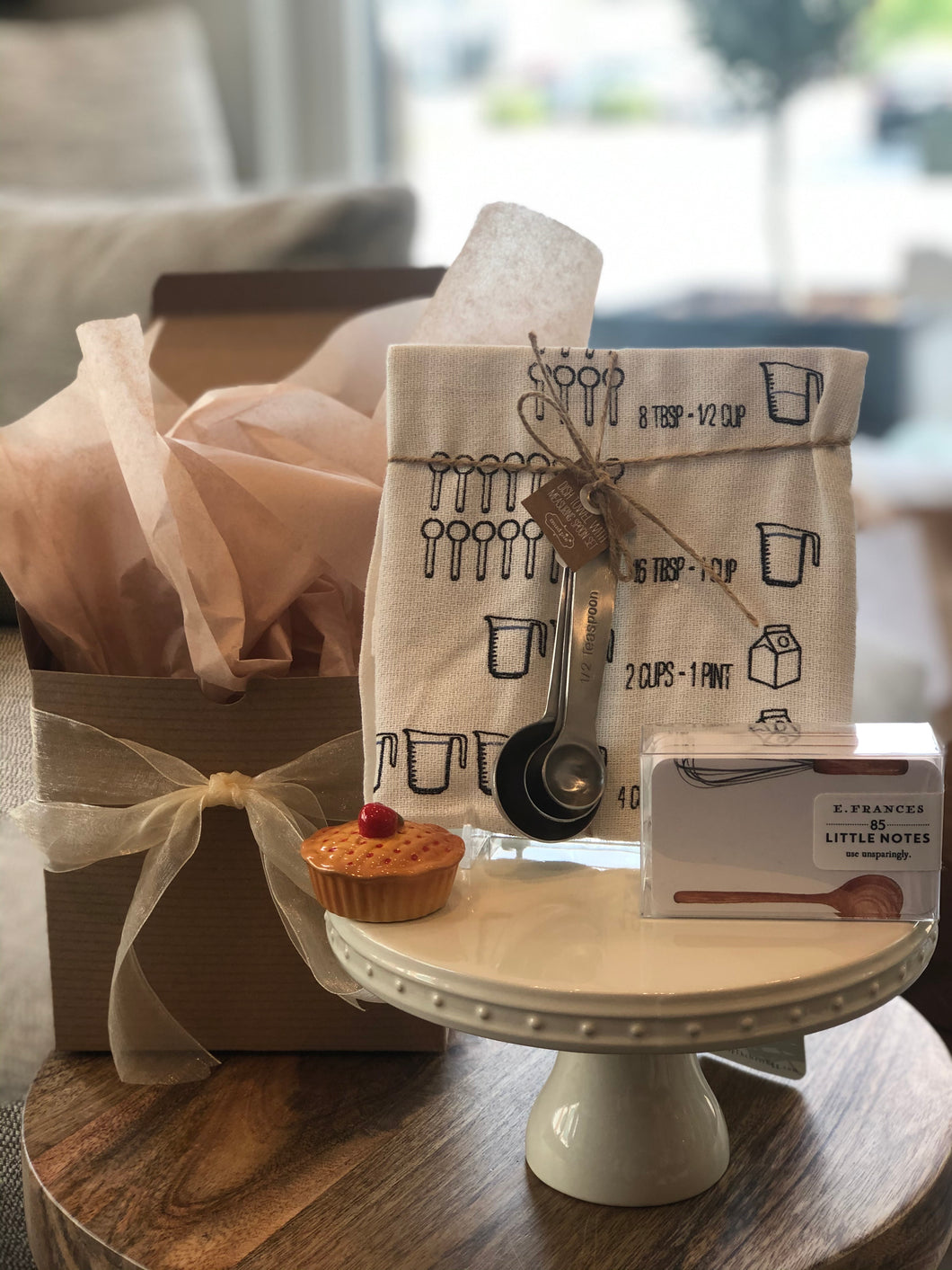 Pies In The Oven Gift Package Bundle