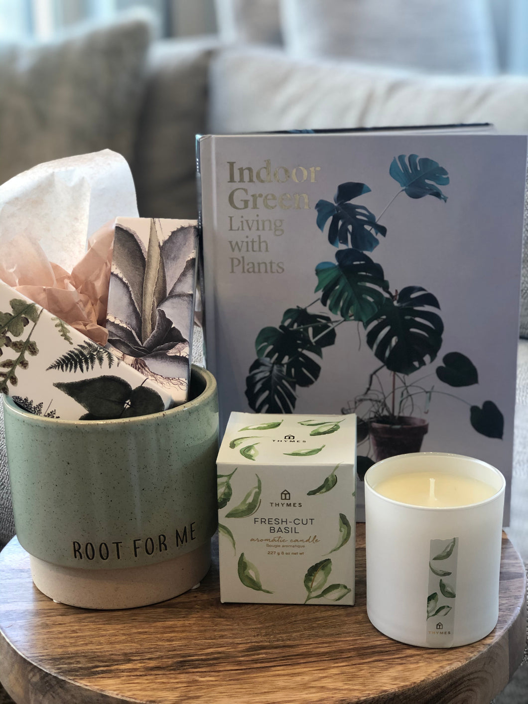 Green Thumb Gift Bundle
