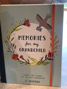 For the Grandest Grandparents Bundle