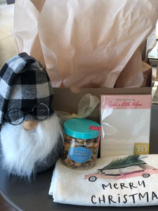 Gnome Sweet Gnome Gift Bundle