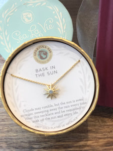 Bask In The Sun Gift Bundle