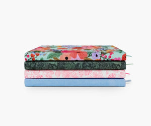 Fabric Journals by Rifle Paper Company