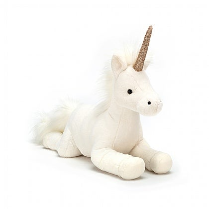 Medium Luna Unicorn by Jellycat