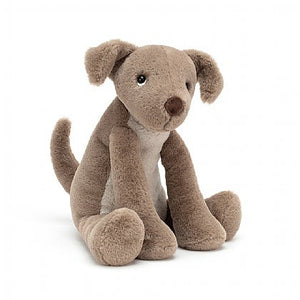 Mac Pup by Jellycat